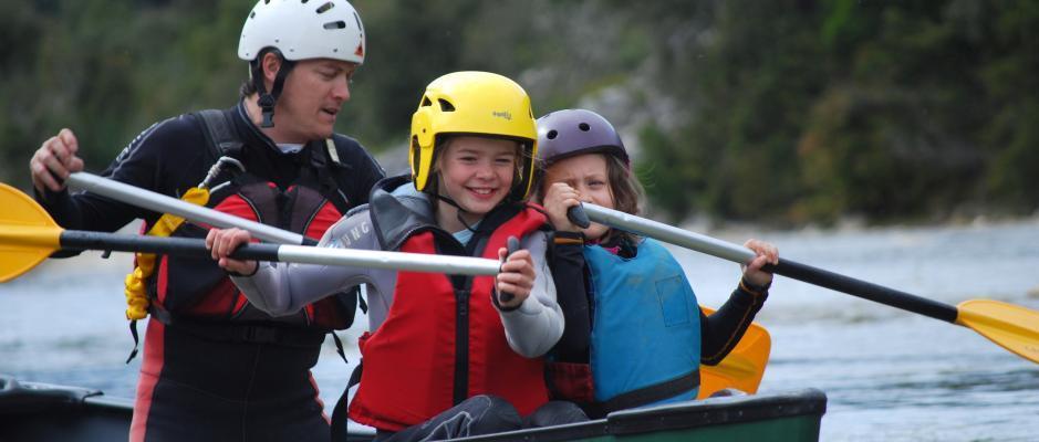 bandeau canoe kayak