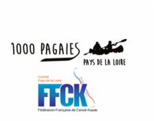 1000 pagaies Pays de la loire