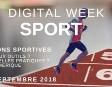digital week sport 2018