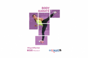 Body karaté : FFkaraté et DA