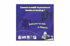 guide régional handicap