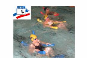 Fit'palmes : FFESSM