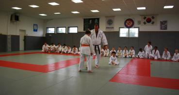 photo 1 Judo Club Fertois