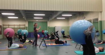 photo 1 Alouettes Gym