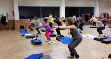 photo 1 gym beaulieu