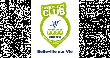 logo GVbellevie