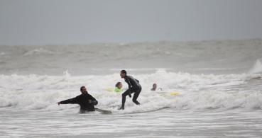 photo 2 Surf Club du Pays de Saint Gilles