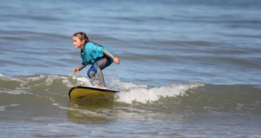 photo 3 Surf Club du Pays de Saint Gilles