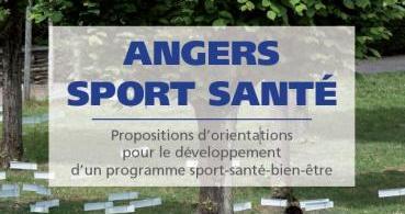 Angers Sport Santé