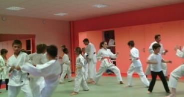 photo2_Karaté Club de Gennes