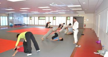 photo 1 Union Sportive Changé Judo