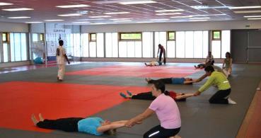 photo 3 Union Sportive Changé Judo