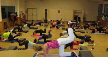 photo 3 gym beaulieu
