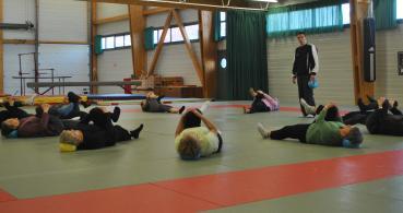 photo 2 Energie Judo