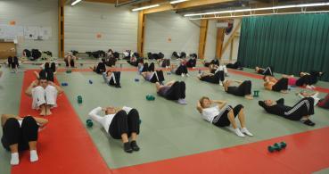photo 3 Energie Judo