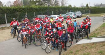 photo 1 ACL Cyclo-Marche
