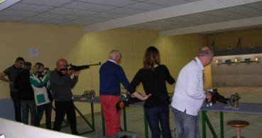 photo 2 Société de tir du mans