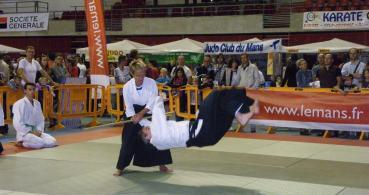 photo 2 JCM Aikido