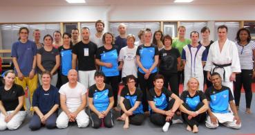 photo 4 Union Sportive Changé Judo