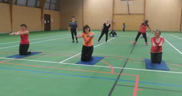 photo 1 Intrepide Gym Corze