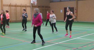 photo 2 Intrepide Gym Corze
