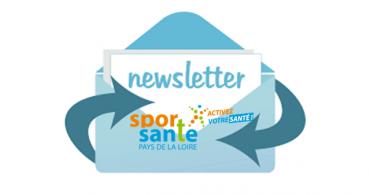 newsletter sport sante pays de la loire