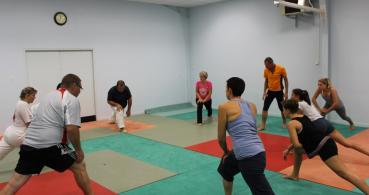 photo 2 Judo Club Fertois