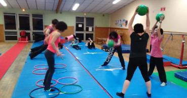 photo 1 Les Pélicans Gymnastique Les Epesses
