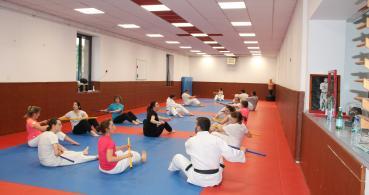 photo 1 Ken'Go judo jujitsu