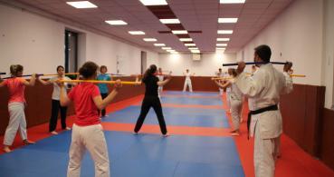 photo 2 Ken'Go judo jujitsu