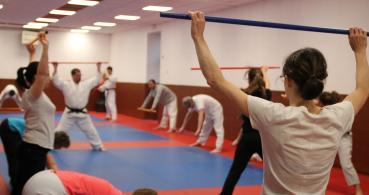 photo 3 Ken'Go judo jujitsu
