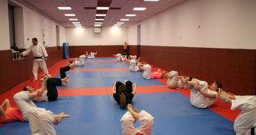 photo 4 Ken'Go judo jujitsu