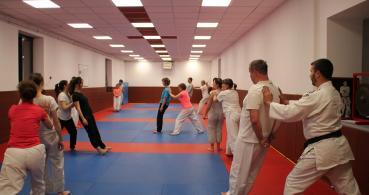 photo 5 Ken'Go judo jujitsu