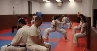 photo 6 Ken'Go judo jujitsu