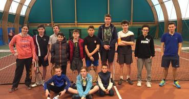 photo 5 EGR Tennis