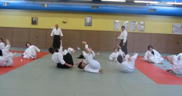 photo 3 JCM Aikido
