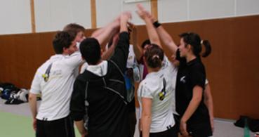 photo 3 Don Bosco Badminton Nantes