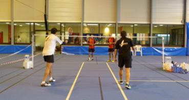 photo 4 Don Bosco Badminton Nantes