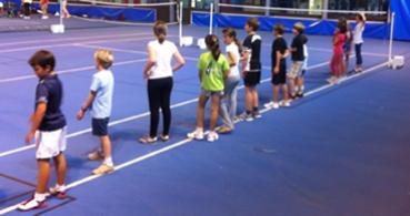 photo 5 Don Bosco Badminton Nantes