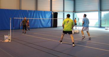 photo 6 Don Bosco Badminton Nantes