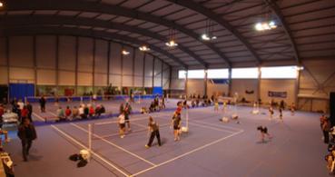 photo 7 Don Bosco Badminton Nantes