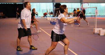 photo 1 Don Bosco Badminton Nantes