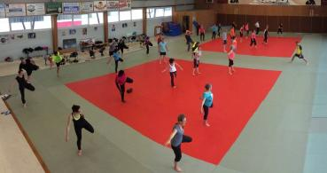 photo 1 Judo Club du pays de Château Gontier