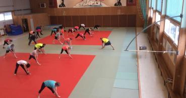 photo 2 Judo Club du pays de Château Gontier