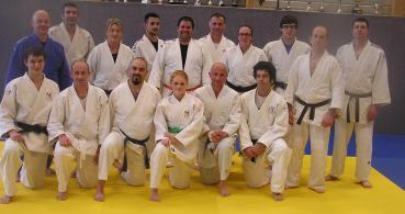 photo 1 Judo club castelbriantais