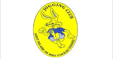 logo Jogging Club St Hilaire