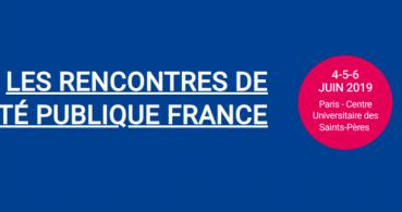 rencontres_santé_publique_france_2019