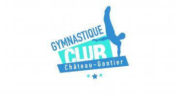 logo2 Gymnastique club Château-Gontier