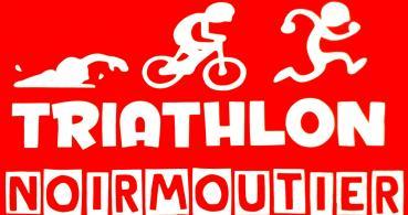 logo 1 Ile de Noirmoutier Triathlon