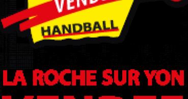 logo_85455_La Roche-sur-Yon Vendée Handball